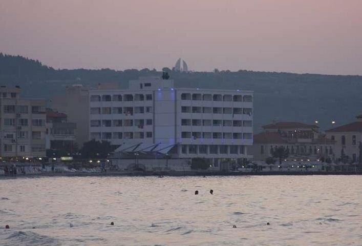 Scala Nuova İnkim Hotel
