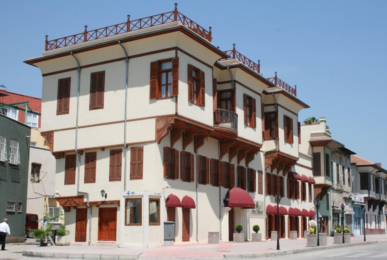 Bosnalı Hotel