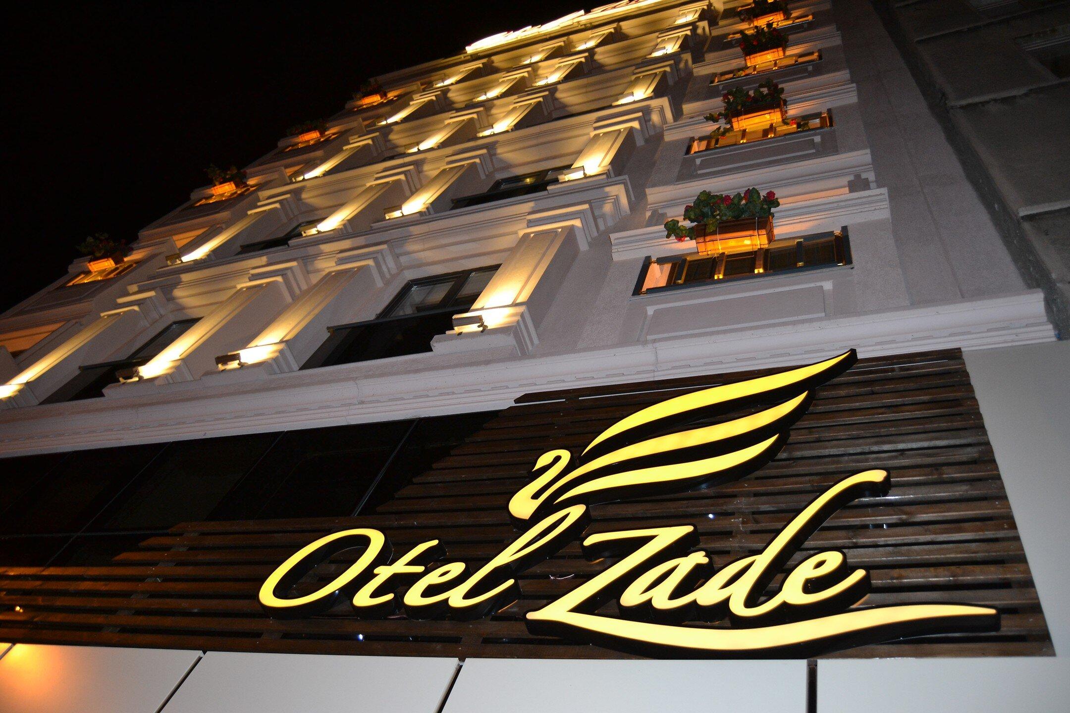 Otel Zade Erzurum