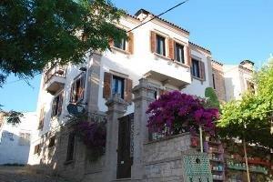 Ayvalık Otelleri ve Ayvalık Otel Fiyatları - Jolly Tur