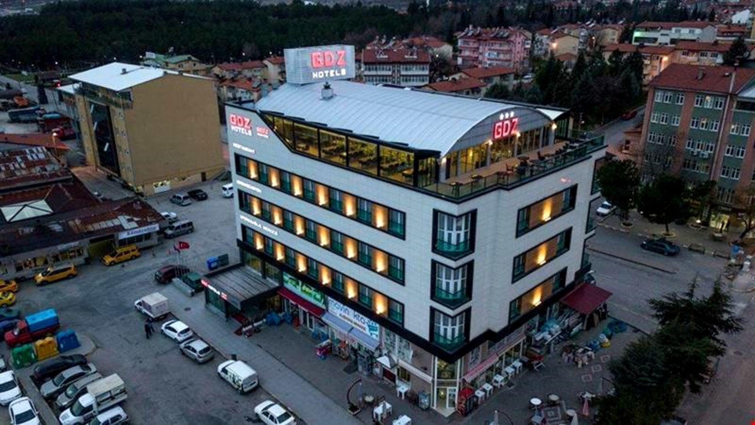 GDZ Gediz Hotel Kütahya
