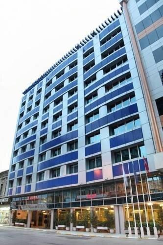 Mavi Sürmeli Hotel
