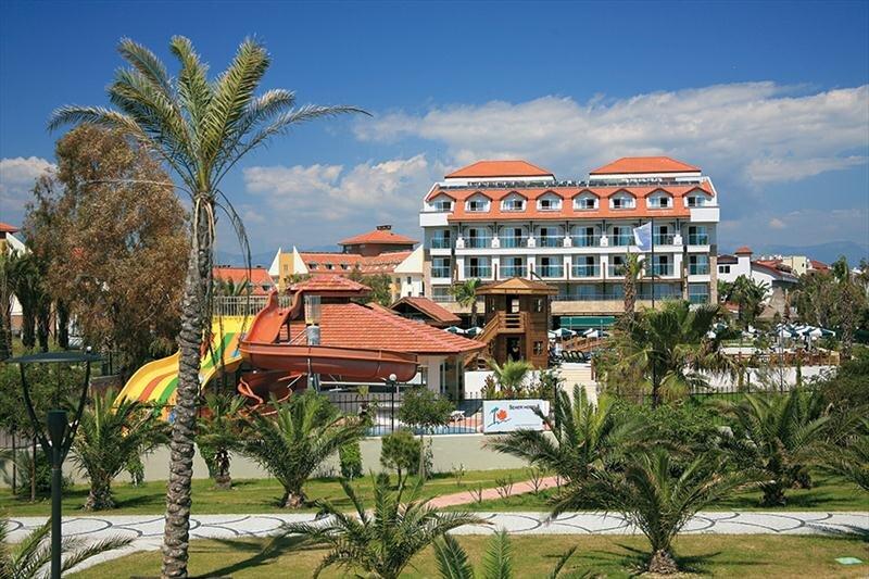Seher Resort&Spa Hotel