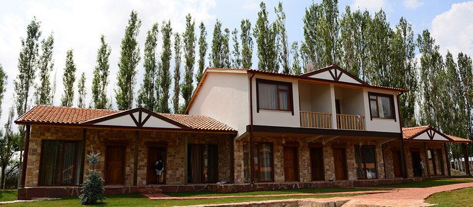 Gölköy Yaşam Resort