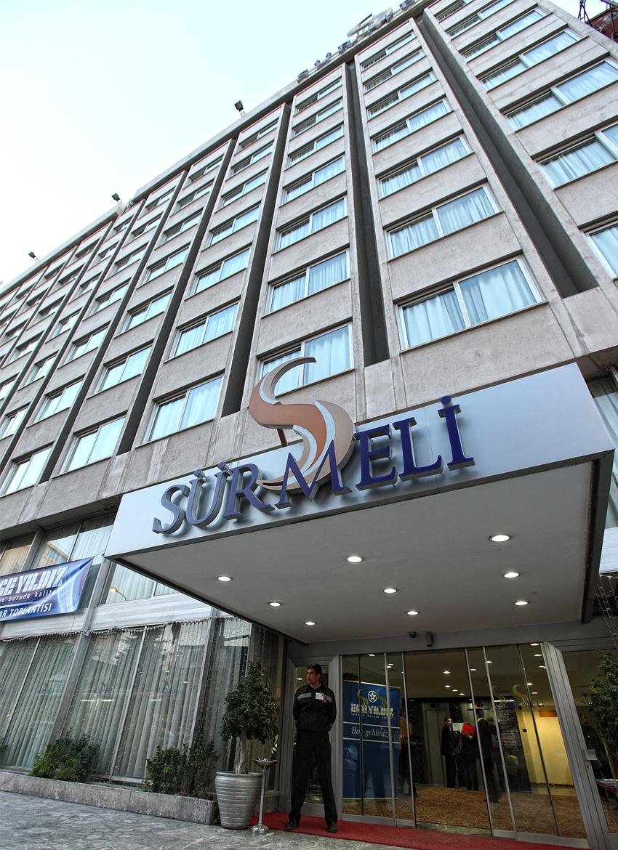 Sürmeli Hotel Adana