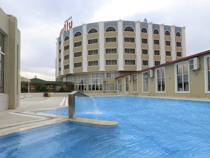 Oruçoğlu Thermal Resort
