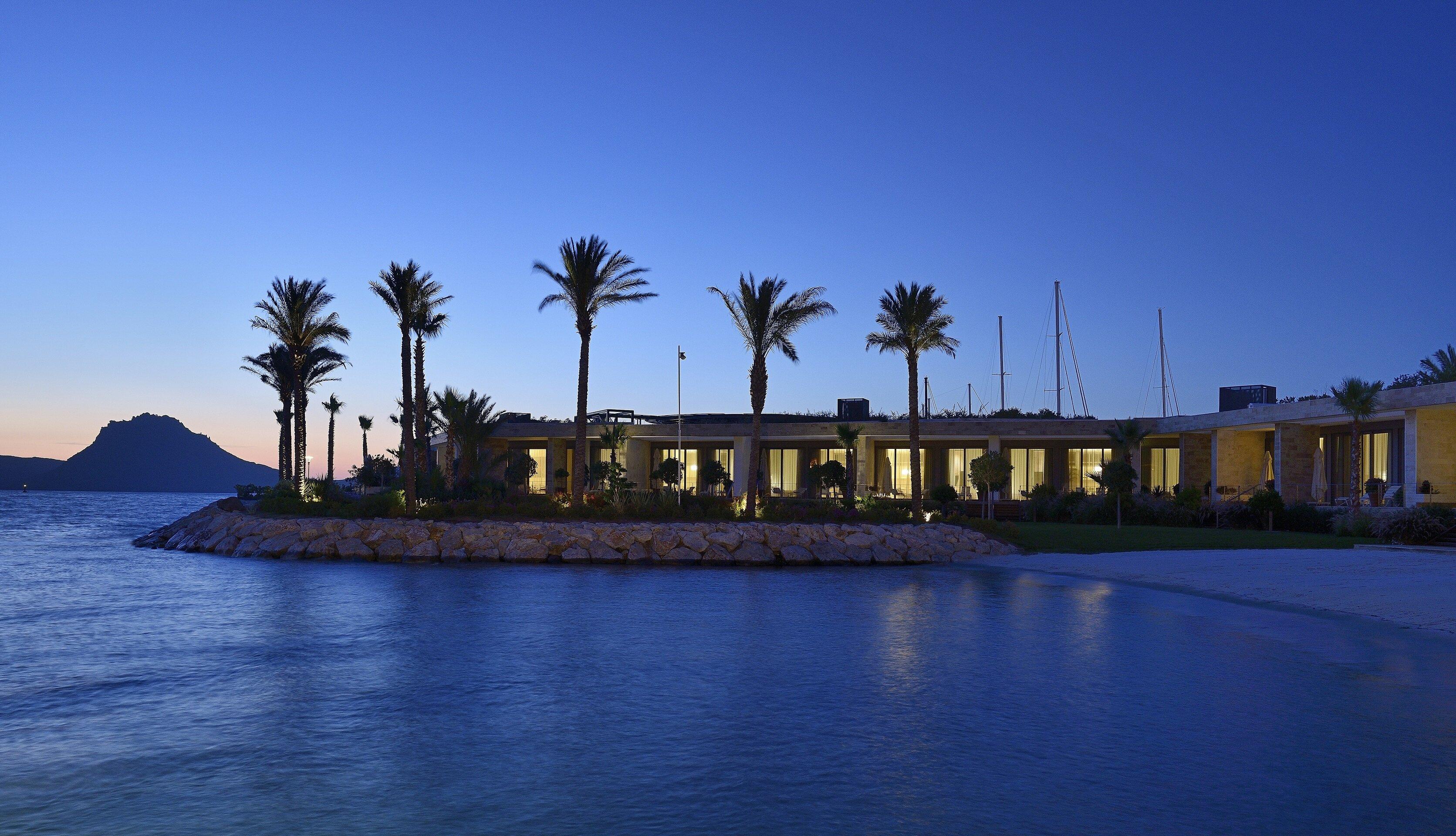 Yalıkavak Marina Beach Hotel