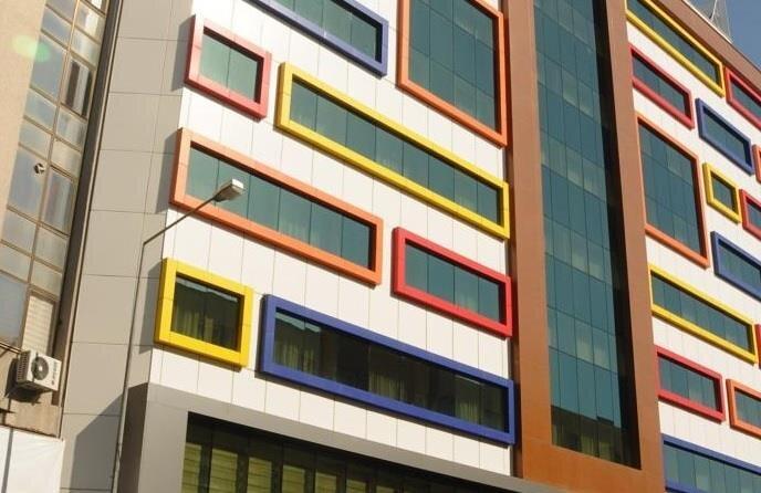 Şenbayrak City Hotel