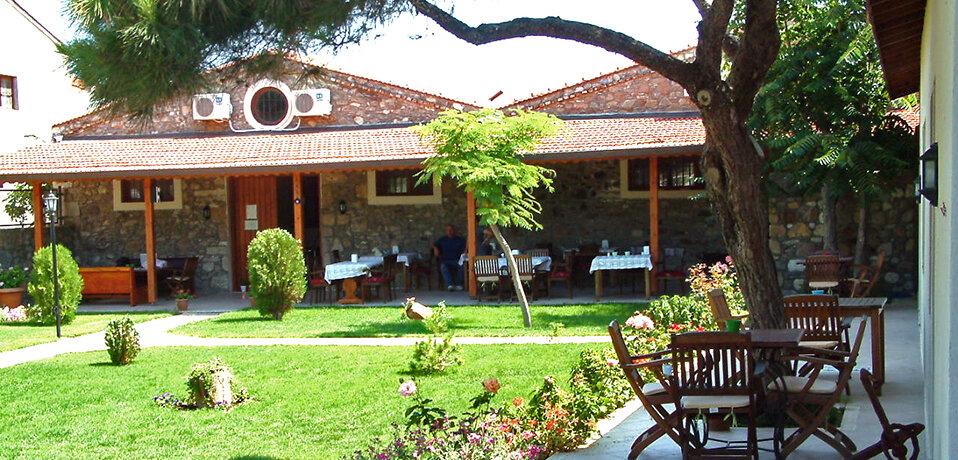 Armagrandi Bozcaada Hotel