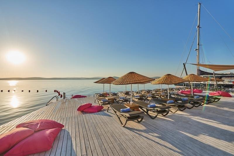 Altınyunus Çeşme Resort & Thermal Hotel