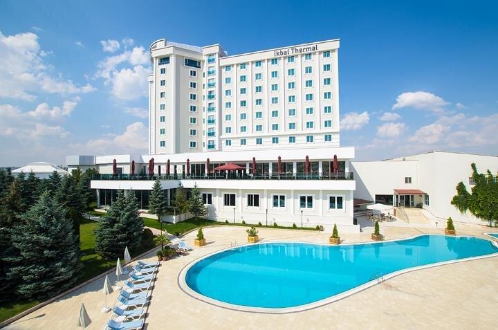 İkbal Thermal Hotel & SPA Afyon