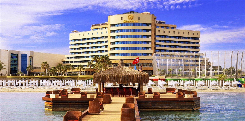 Sheraton Çeşme Resort  Hotel & SPA