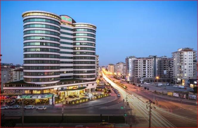 Yılmazoğlu Park Hotel
