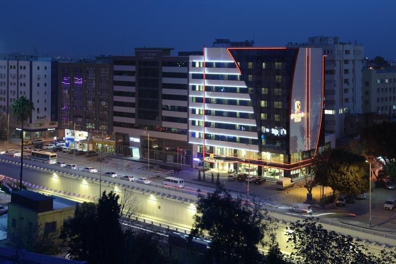 Şirin Park Otel