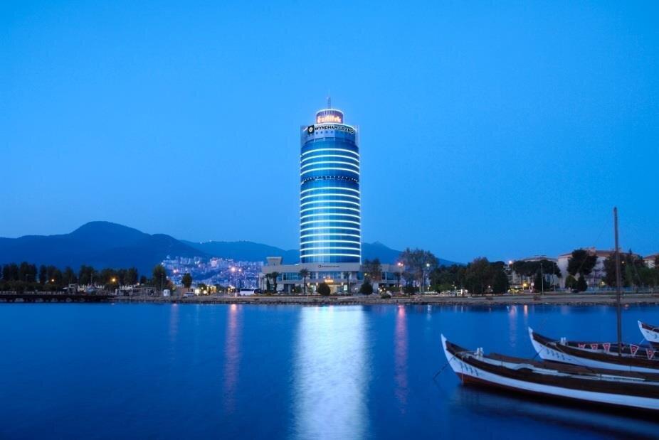 Wyndham Grand İzmir Özdilek -  Termal Otel