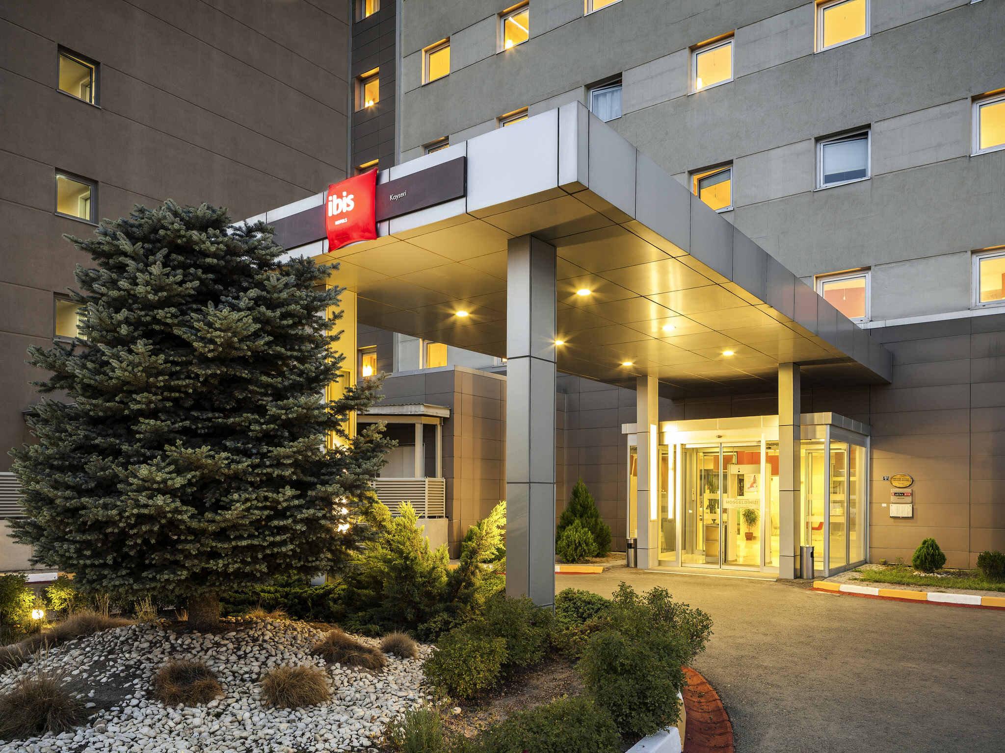 İbis Kayseri Hotel