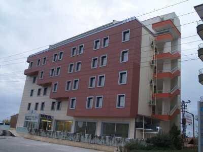Anatolia Boutiqe Hotel