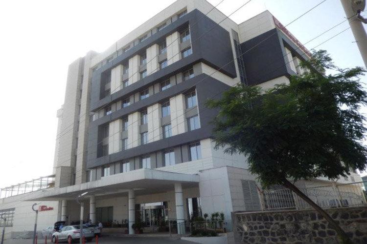 Hilton Garden Inn Diyarbakir