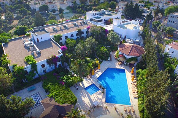 Hotel Karia Princess