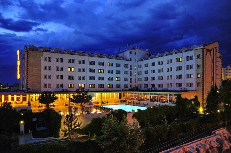 Dinler Hotels - Urgup
