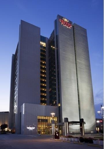 CP Ankara Hotel