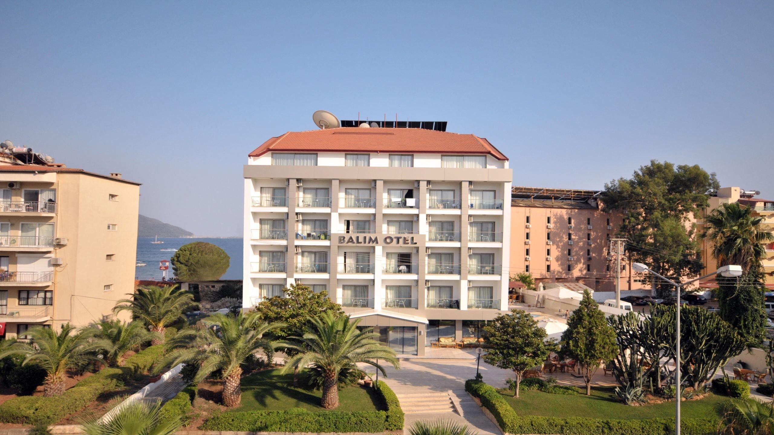 Balım Otel
