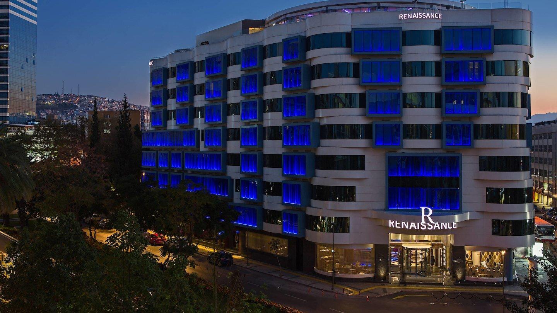 Renaissance İzmir Hotel