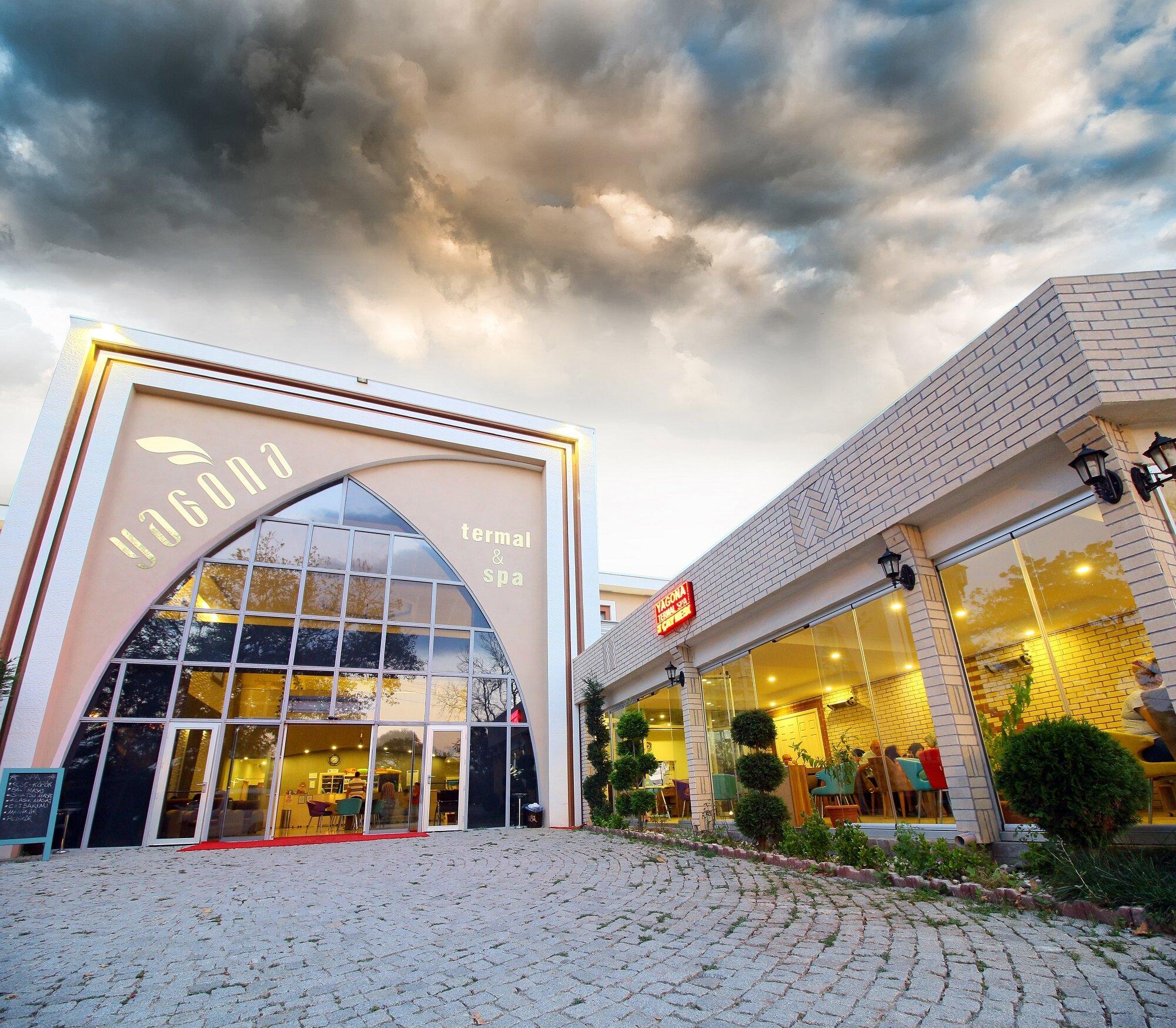 Yagona Termal & Spa Otel
