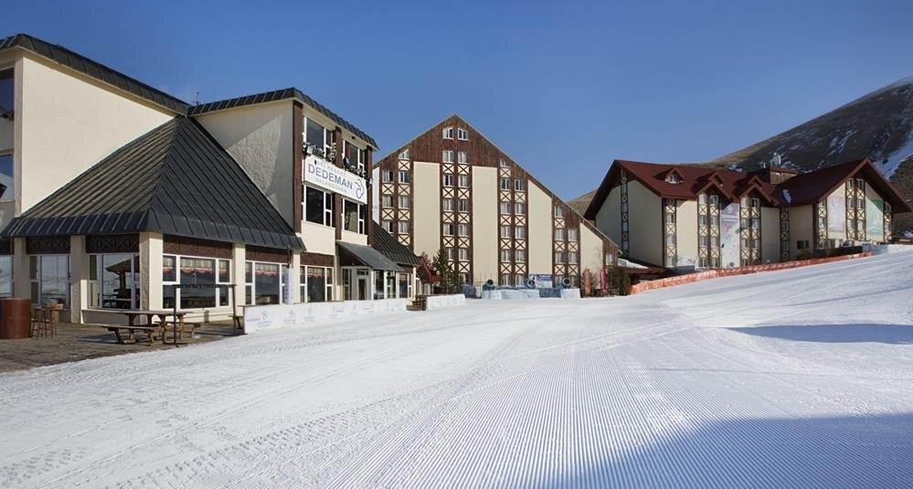 Dedeman Palandöken Resort Hotel