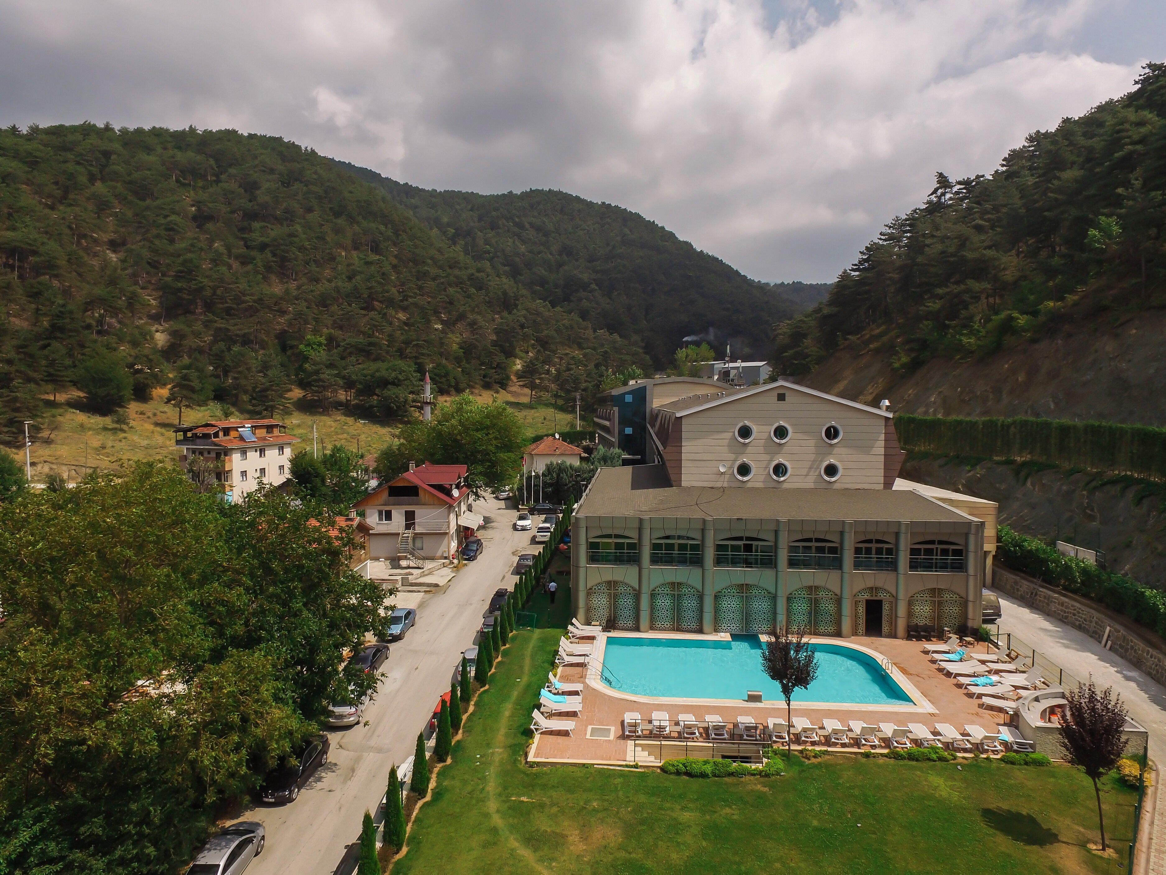 Sarot Termal Park Resort Spa