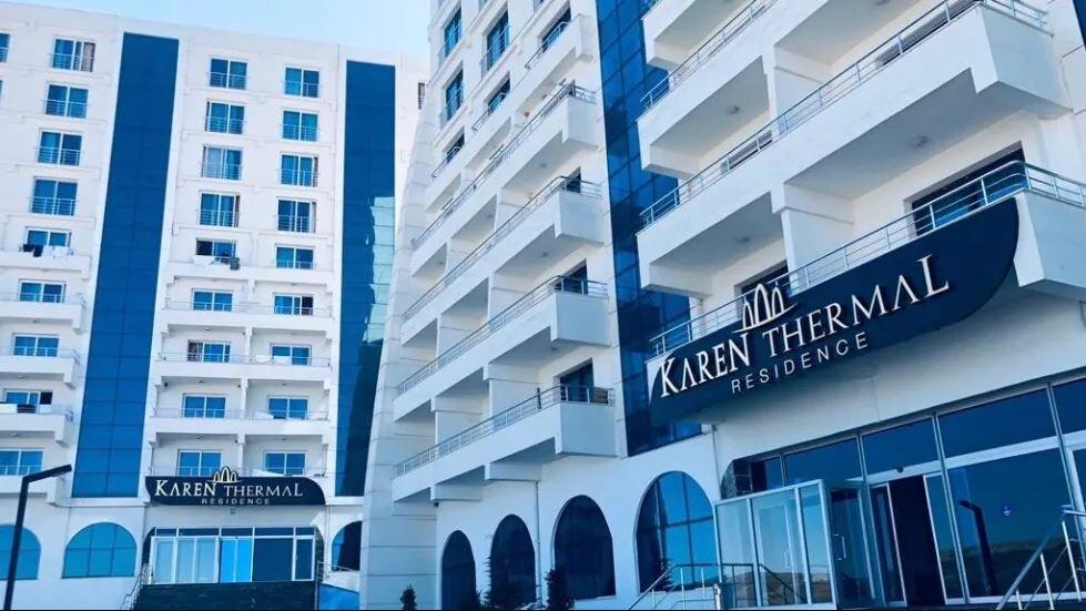 Karen Thermal Residence