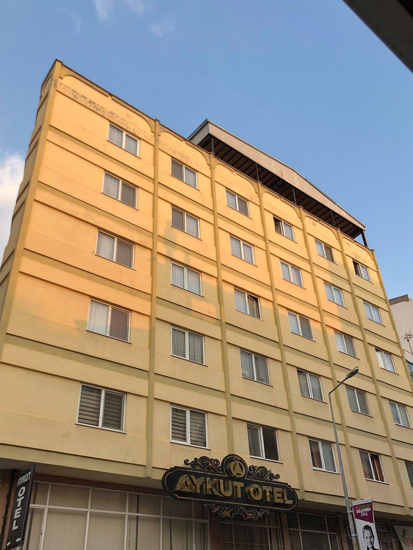 Aykut Palas Hotel