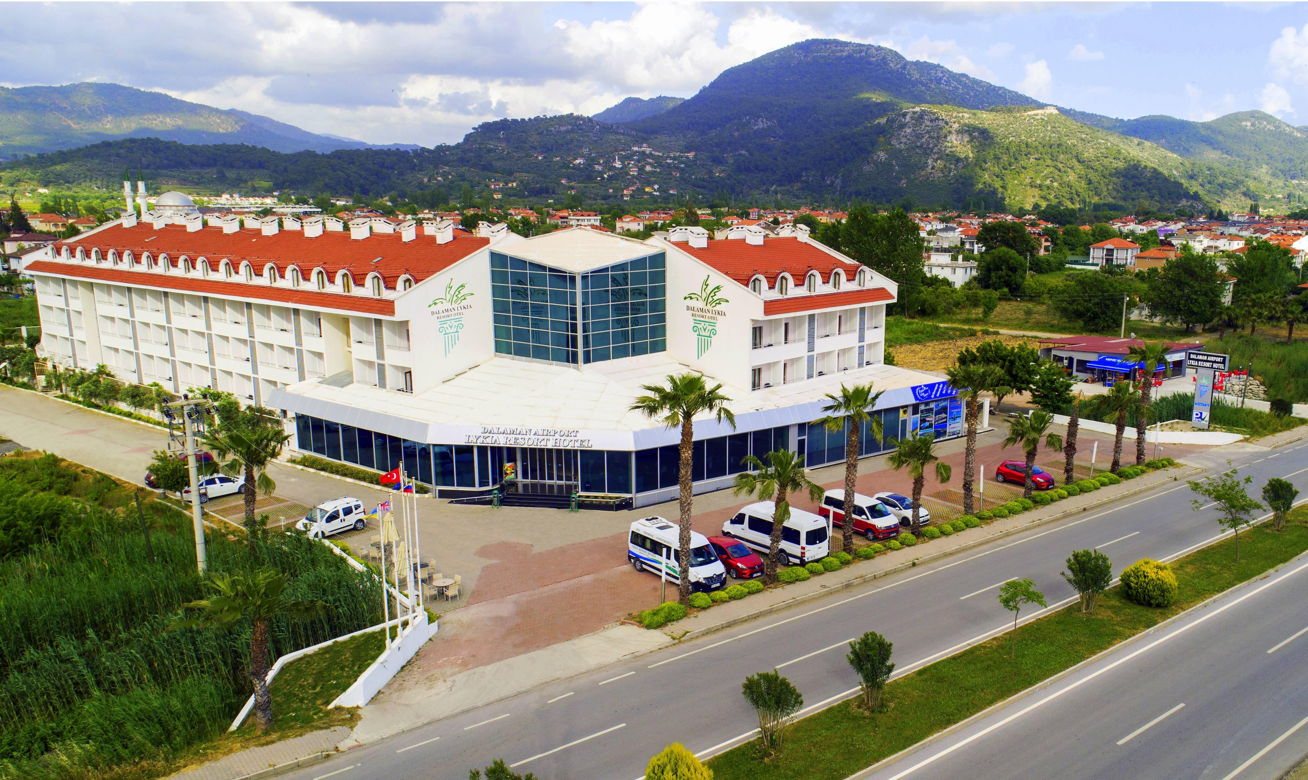 Agrovela Hotel